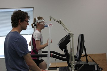 UBC health and exercise researchers win national grant