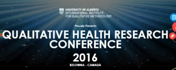 HEPL at the Qualitative Health Research Conference!