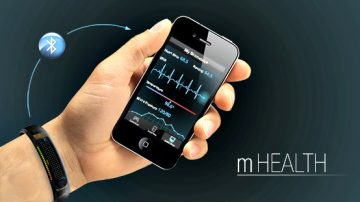 mHealth Exercise App & Self-Monitoring of Exercise